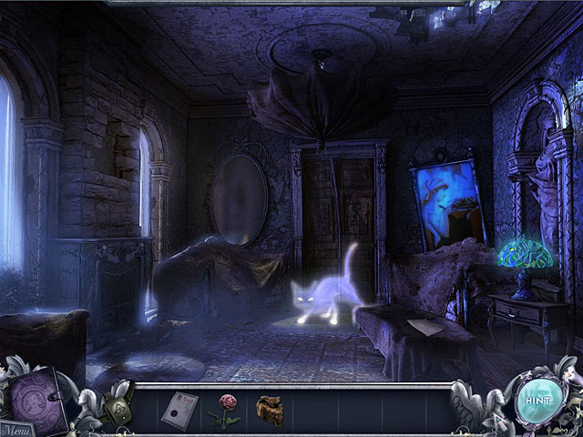 Haunted Past: Realm of Ghosts Collector's Edition Screenshot 1