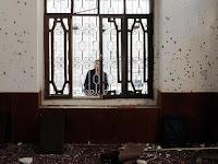 Enam Orang Tewas Atas Serangan Masjid di Kamerun