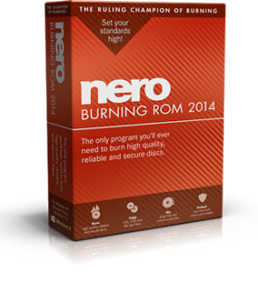 تحميل برنامج نيرو لحرق ونسخ