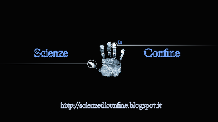 Scienze di Confine