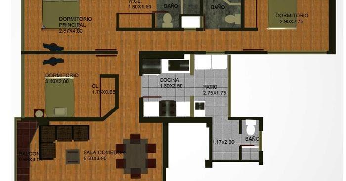 Planos de casas modelos y dise os de casas programas for Programa para hacer planos en linea