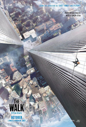 The Walk (HDRip 720p Ingles Subtitulada) (2015)