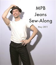 Do You Want To Make Jeans With This Guy?