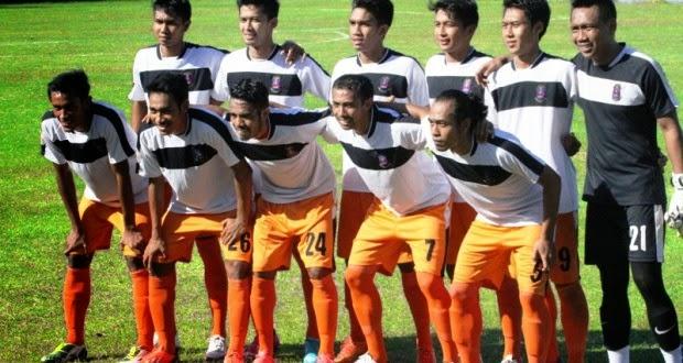 Perseden Denpasar Pastikan Ikut Liga Nusantara 2015