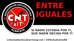 Enlace Sección Estudiantes CNT-AIT Albacete