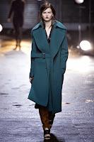 Oversized палто 2014