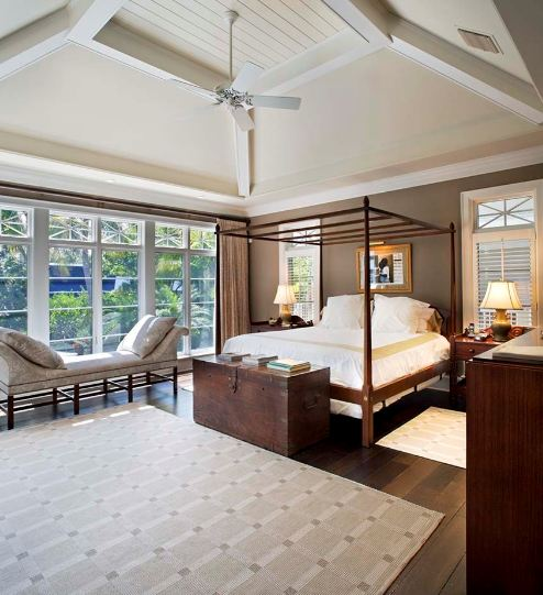 Purcell quality the perfect master suite for The perfect master bedroom