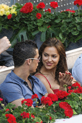 صور كريستيانو رونالدو مع صديقاته ، صور كريستيانو مع عشيقاته