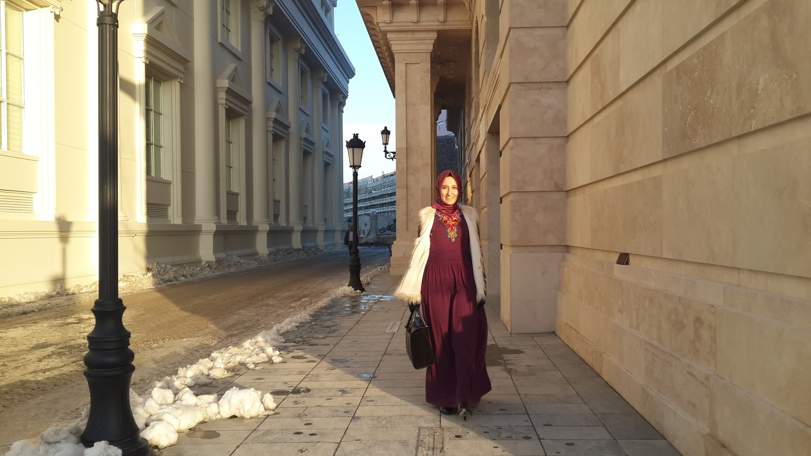 tesettür moda blogu