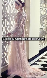 Bridal Wear Pakistani