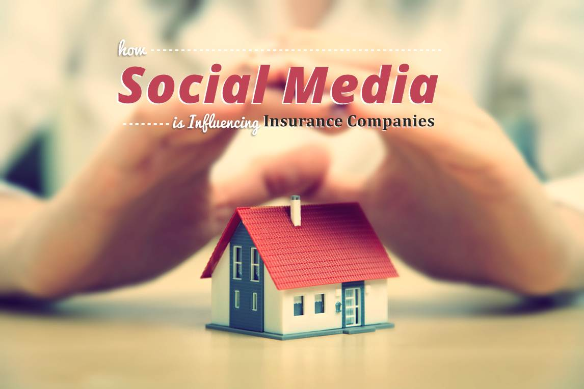 How Social Media is Influencing Insurance Company Practices