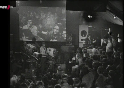 Kraftwerk | Rockpalast - Live in Soest, Winterr 1970
