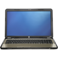 HP Pavilion g7-1338dx laptop