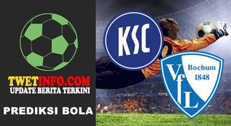 Prediksi Karlsruher SC vs Bochum