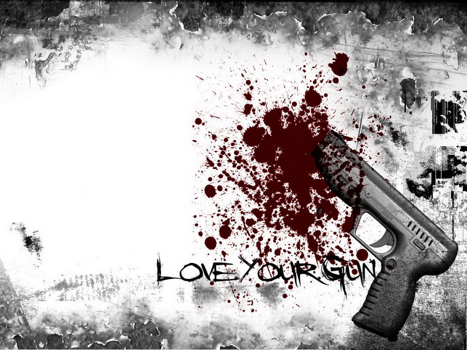 I Love You Wallpaper In Blood : wallpapers: Hot Blood Wallpapers