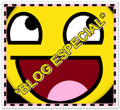 Mi 12° premio!!!! Un blog Especial!!
