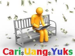 Lewat Ekiosku.com Mudah Cari Uang