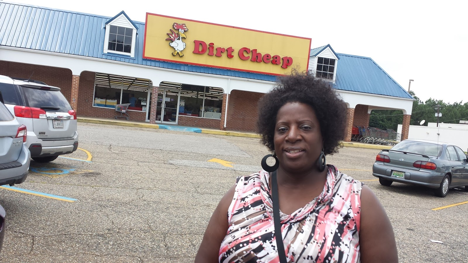 Dirt cheap store locations - There Is Thrifted And The Next Best Thing Which Is A Dirt Cheap Deal That S What I Found At This Store Ingrove Hill Alabama A Few Weeks Ago