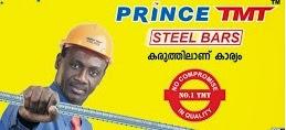 Prince tmt Steel Bar