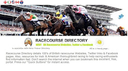 Racecourse Directory - Find Info Fast