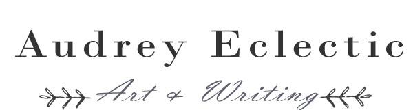 Audrey Eclectic