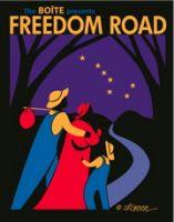 FREEDOM ROAD - THE BOITE