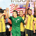 ranking harimau malaya jatuh lagi!