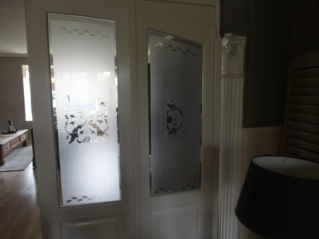 raamfolie glas in lood karwei perfect statisch raamfolie
