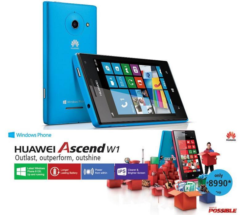 Huawei Ascend W1 Vs Nokia LUMIA 520 620 Price And Specs Comparison