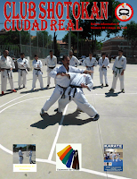 Boletín 94 Club Shotokan