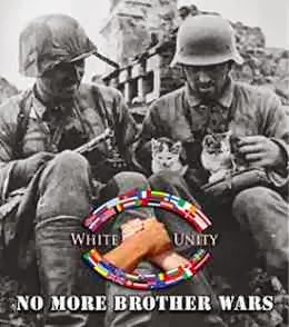 No More Brother Wars
