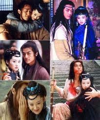 Hình ảnh diễn viên phim Tiếu Ngạo Giang Hồ 2001