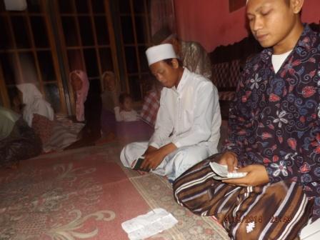 Al-Qur'an Dan Hadits Tentang Yakin Dan Takwa Kepada Allah SWT