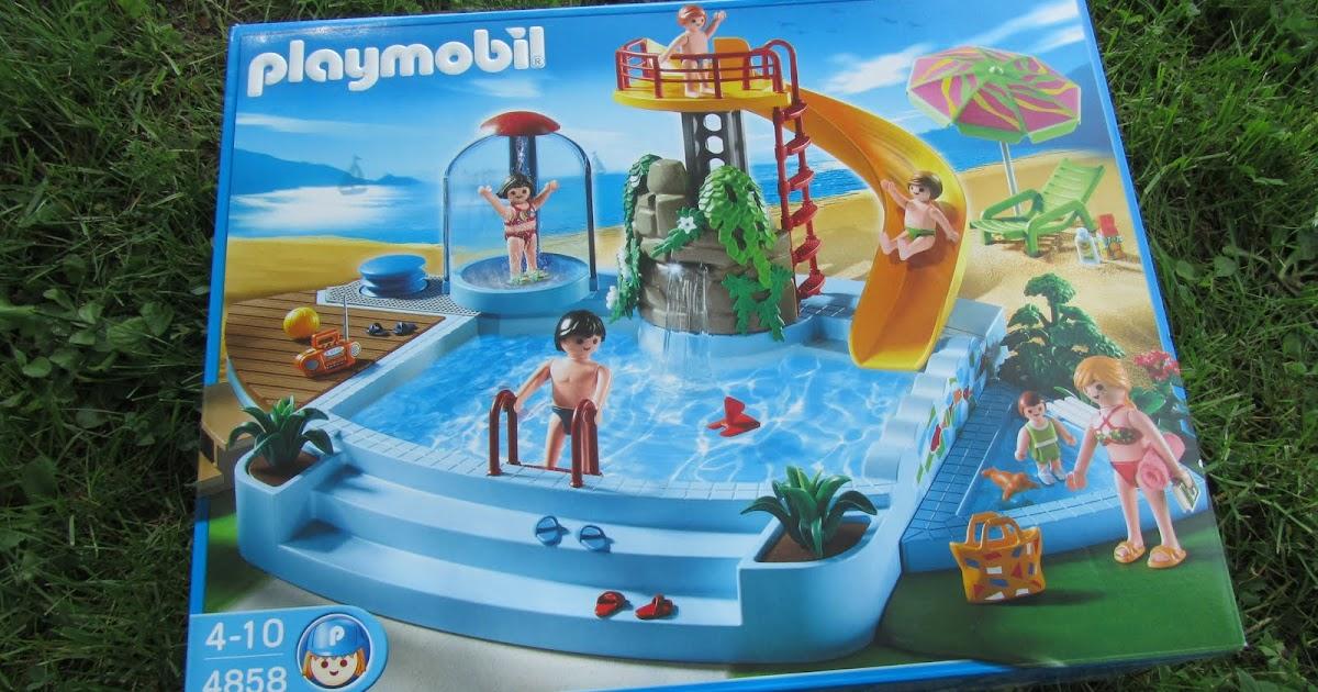 top produits b b le parc aquatique playmobil est une. Black Bedroom Furniture Sets. Home Design Ideas