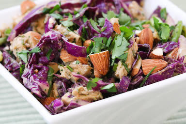 ... the Heat Summer Salad Recipes to Make with Leftover Rotisserie Chicken