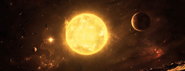 Игры Разума: MMO: Сотворение вселенной