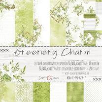 Greenery Charm