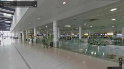 Google Street View Tambahkan 60 Lokasi Bandara dan Stasiun Kereta Api