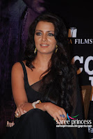 celina, jaitley, in, a, red, hot, revealing, black, transparent, saree, exclusive, pics