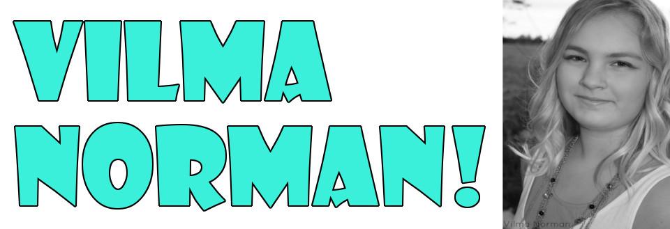 Vilma Norman