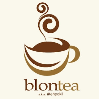 blontea Indonesian best taste tea pokil solo jogja java