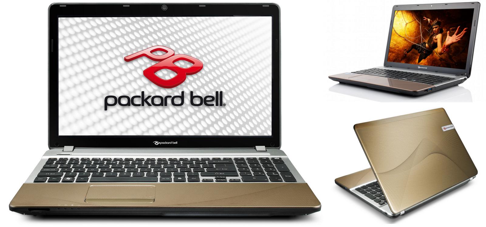 Список устройств packard bell, для который у нас есть драйвера