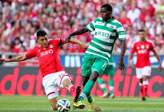Arsenal set to make Carvalho as first their summer signing