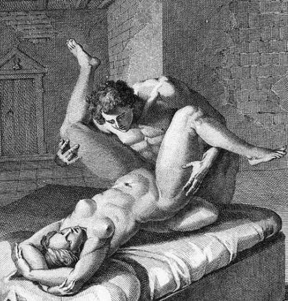 prostitutas de amsterdam patrón de las prostitutas