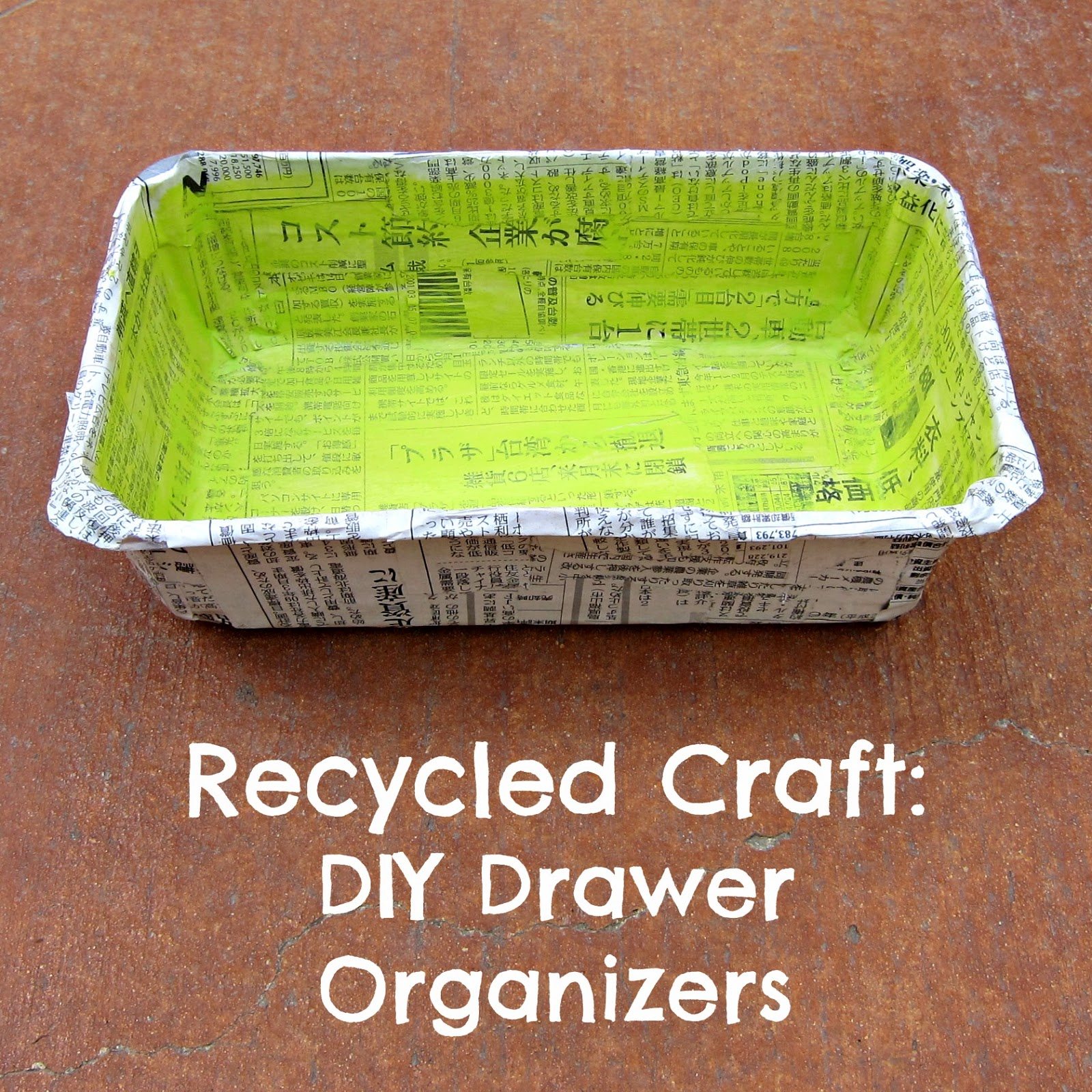 Morena 39 s corner for Diy recycled projects