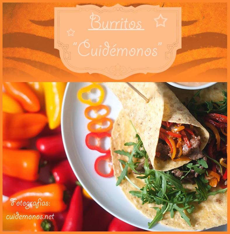 bodegón mexicano burritos