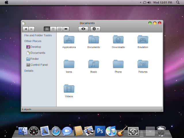 Mac In Windows
