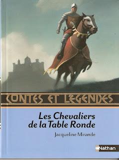 dessin anim 233 chevalier de la table ronde