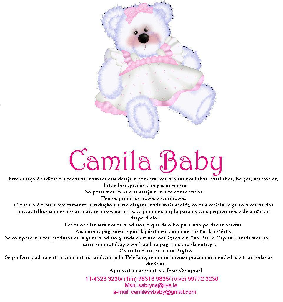 Camila Baby