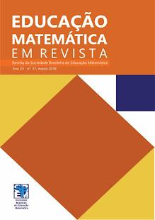 EDUCAÇÃO MATEMÁTICA EM REVISTA